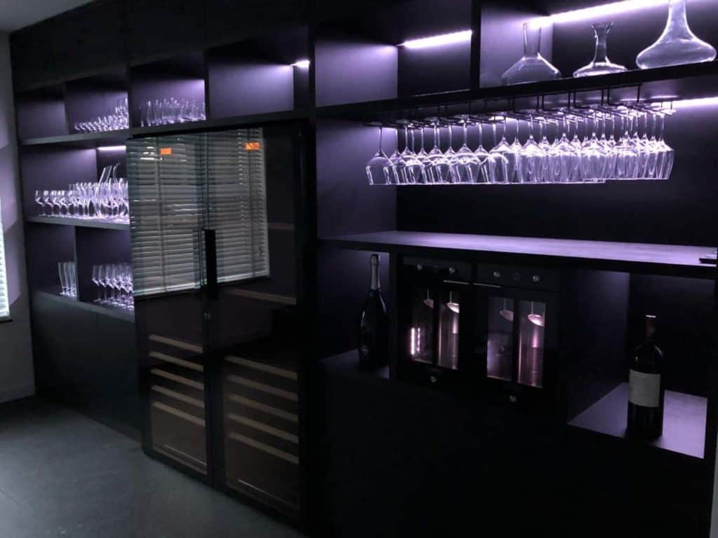wijnkast